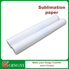 Papel caliente de la transferencia de calor de la sublimación de la venta para las tazas