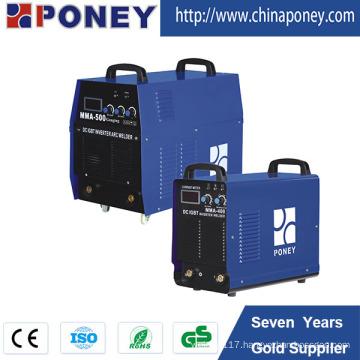 Inverter Arc Welding Machine DC Welding Tools MMA250I/300I/400I/500I/630I