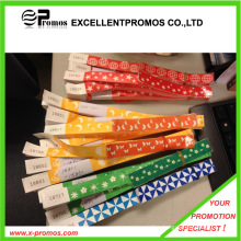 Eco-Friendly Cheap Promotional Paper Wristband (EP-W82917)