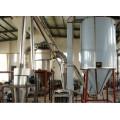 Déshydrateur de système de four déshydrateur d'antibiotique d'amylase de dessiccateur de granulateur de jet de pulvérisation