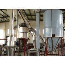 Centrifugal Spray Dryer for Drying Compound Fertilizer