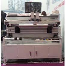 Plate Paste Machine Plate Montagemaschine