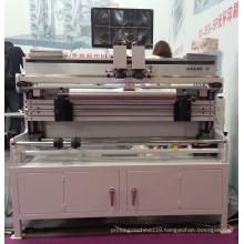 Plate Paste Machine Plate Mounting Machine