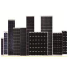 Paneles solares mono de media celda de 450w