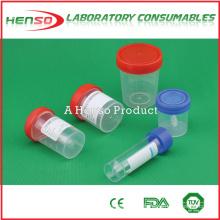 Хенсо 30 мл / 40 мл / 60 мл / 100 мл / 120 мл контейнер для образцов