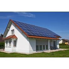 130W Poly on Grid Solar Panel Solar Panel System
