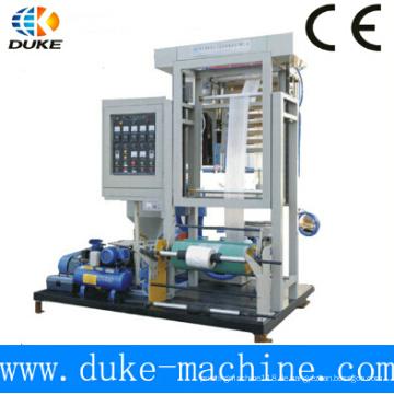 Mini-Typ PE Film Blasmaschine Preis / Polyethylen Kunststoff Folie Blasmaschine Preis (SJ-50-700)