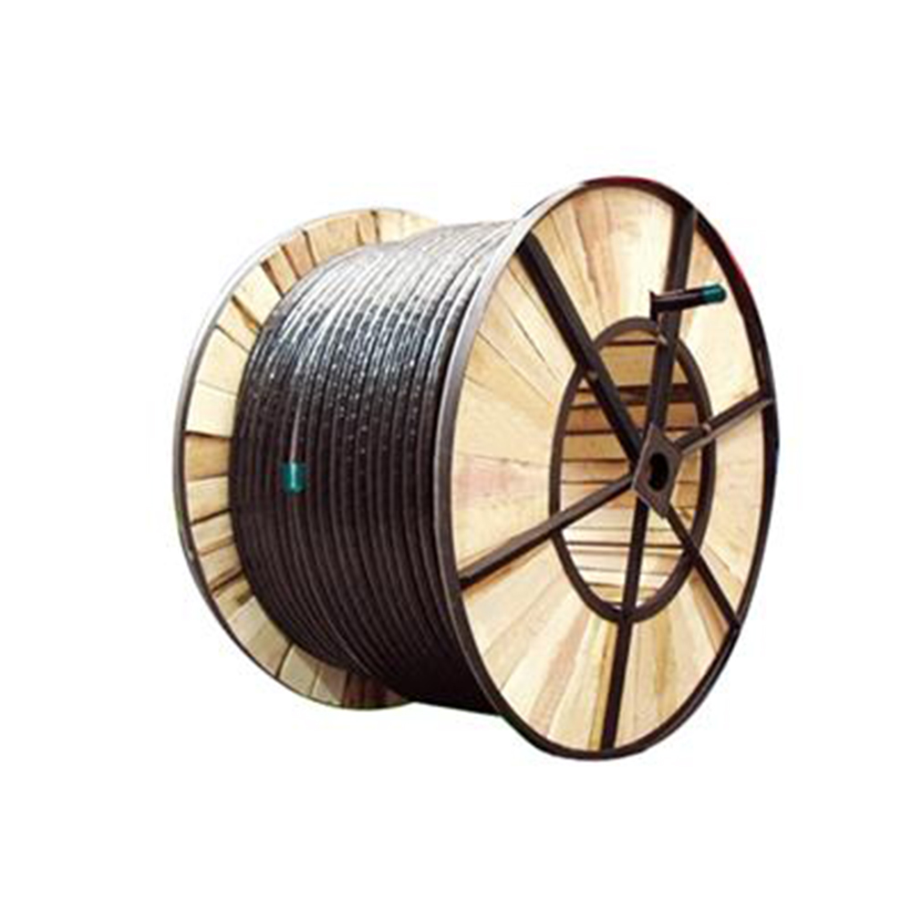 Drum Packing Pvc Power Cables