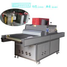 TM-UV1500 UV Curing UV Dryer in Silk Screen Printing