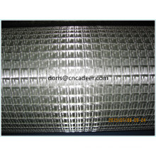 Hot Sale Fiberglass Geogrid for Highway Construction