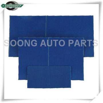 Easy Cut Radial Patches Reifenreparatur Cold Rubber Patch