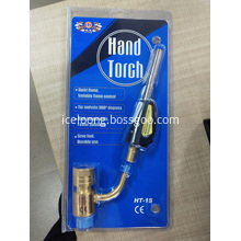 Self-Ignition Hand Torch HT-1S