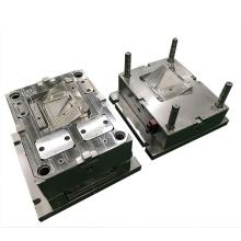 custom precision molding hot runner treadmill parts mould plastic injection mold maker