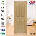 8mm Depth Hot Press Engineered ASH Door Panel