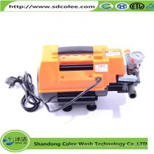 Self-Service-Auto Waschmaschine