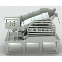 Mezclador de motor oscilante