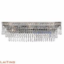 Kronleuchter Anhänger Wandlampe mit Kristalllampen für zu Hause 32430