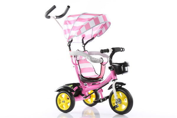 useful Children Tricycle
