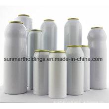 Botella de aluminio de las unidades de combinación (AB-100)