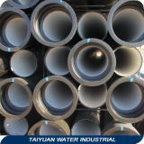 ductile iron pipe and fitting