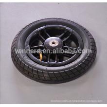 Roda de bicicleta de 10 polegadas pneu de roda de 10 polegadas