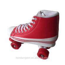Venda quente profissional patins clássicos Quad Roller Skates à venda