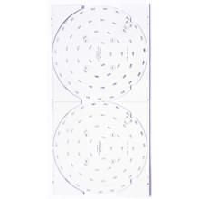 Cartes de circuits d'éclairage à âme métallique IMS