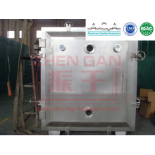 Drying Equipment Fzg Square Static Vacuum Dryer