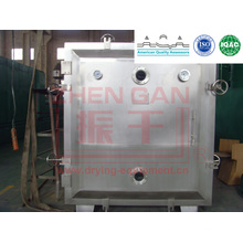 Equipos para el secado de la máquina de secado industrial de vacío