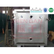 Equipamento para secar Square / Round Static Vacuum máquina de secagem industrial