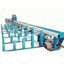 Automatische CNC-Stahlschere-Schneidemaschine