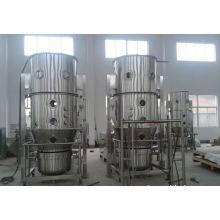 Secador de granulación del mezclador de ebullición de la serie 2017 FL, máquina de la gama de sequía de los SS, secador vertical del trigo