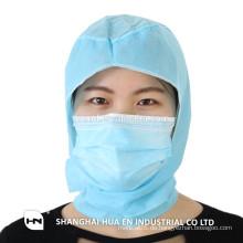 Astronaut Cap mit Maske, CE / FDA / ISO13485 / NELSON