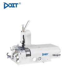 DT 801A máquina de descascar totalmente fechada de alta qualidade para design de couro e logotipo por si mesmo