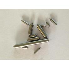 Rouleaux à aiguilles de précision à extrémité conique pour embrayages