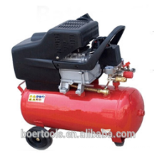 Compresseur d'air 1.5HP 25L réservoir