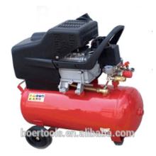 Compresseur d'air 1.5HP 25L réservoir