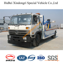 15ton Dongfeng Recovery Vehicle Euro3