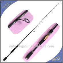 SPR013 graphite fishing rod blank fishing rod weihai oem spinning pole