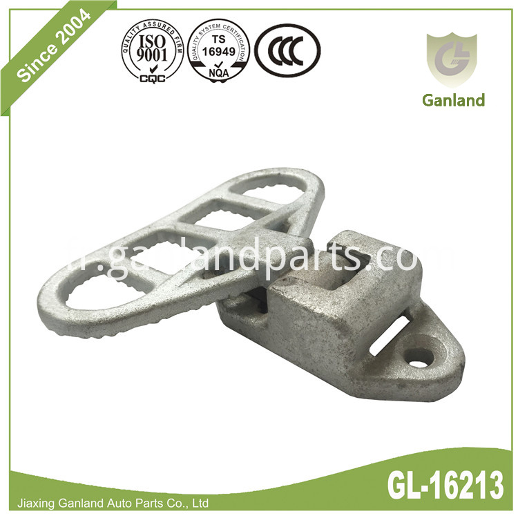 Heavy Duty Step GL-16213
