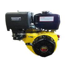9.0HP 4-stufiger Einzelzylinder Ohv Benzinmotor