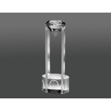 Wonderful Crystal Diamond Award