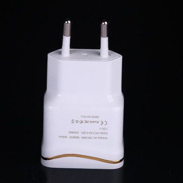10W usb power adapter EU plug