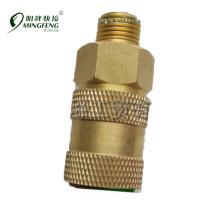 Brass Japan Quick Coupler,Nitto Style Quick Coupler PM20