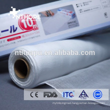 Medical cotton small gauze roll economic box packing