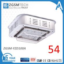 Oberfläche angebrachtes 100W Gas Staion LED Überdachungs-Licht mit Ce