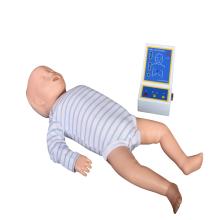 Modelo de entrenamiento de RCP infantil