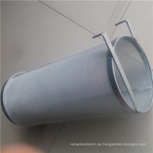 Großhandel Homebrew Edelstahl Hopper Spider Hop Filter Mesh
