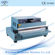 Table Type Semi Manual Plastic Bag Sealing Machine