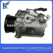 MSC90CAS auto compresor de CA para mitsubishi outlander 2010 OE # MMC7813A323 MMC7813A070 AKC200A221F 7813A323 7813A070